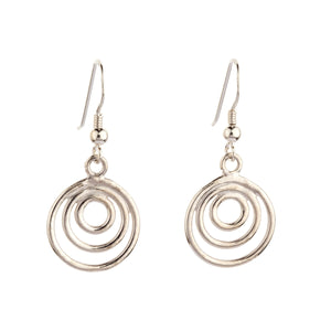 Orbit Earrings