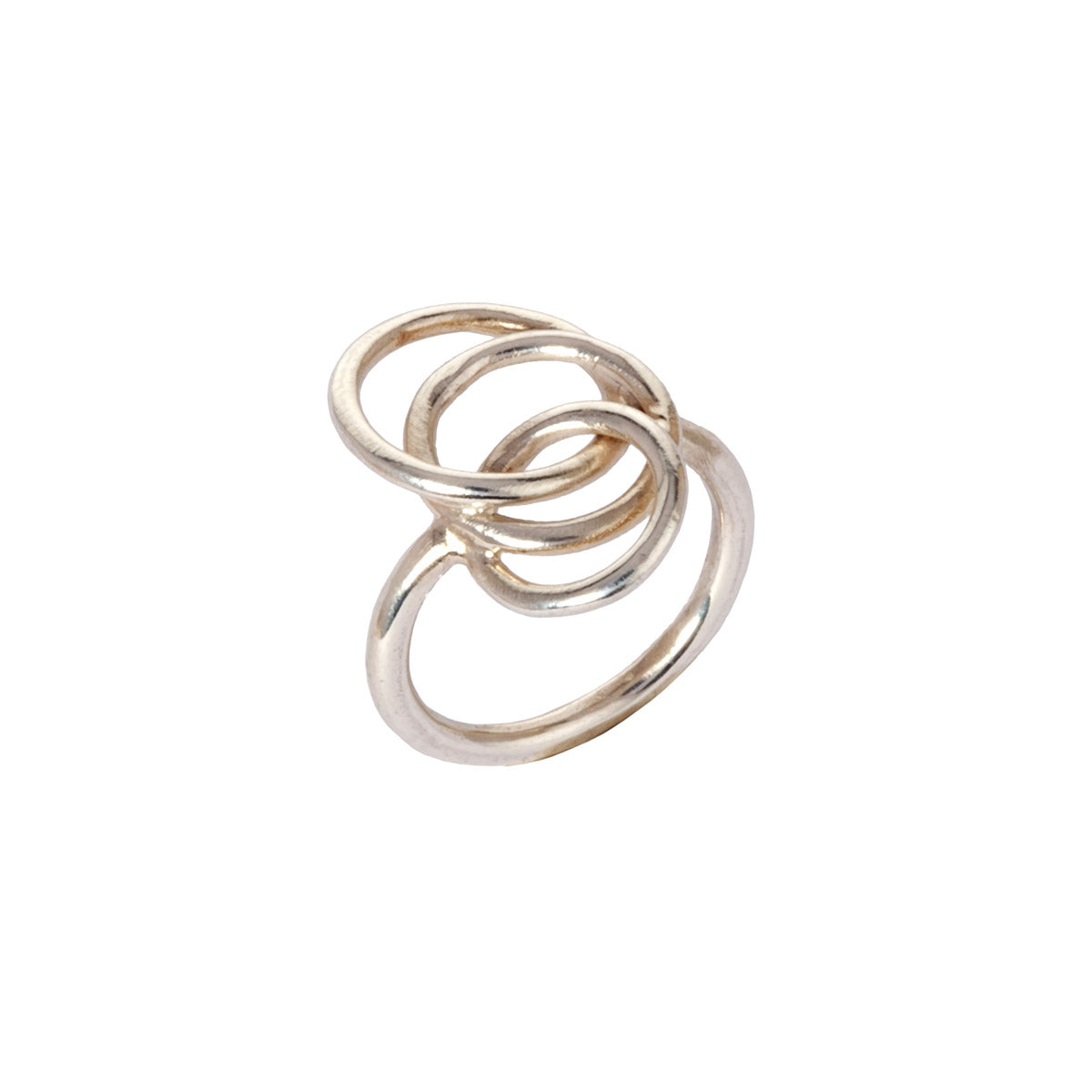 Oblique Ring (small version)