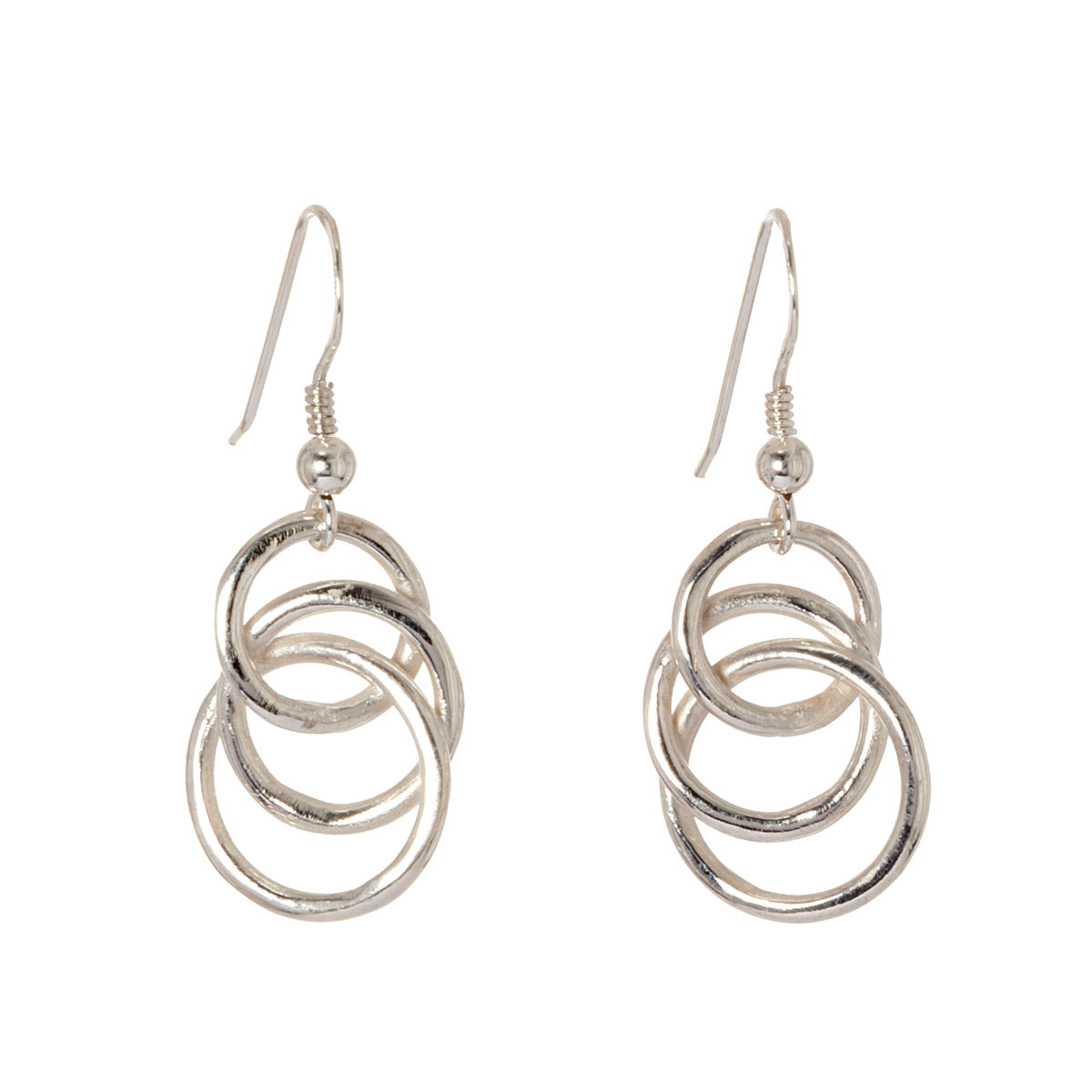 Oblique Earrings