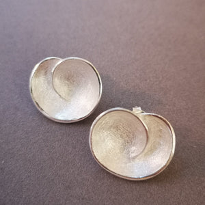 Kernel Earrings - Doyle Design Dublin