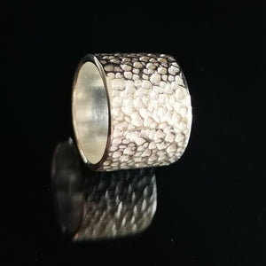 Lunar Ring - Doyle Design Dublin