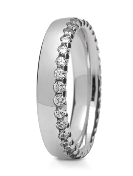 The Edge Ring - Doyle Design Dublin