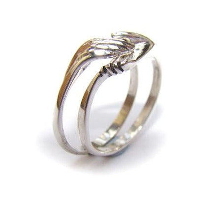 Cara Celtic Friendship RIng