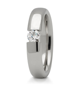 Horizon Diamond RIng