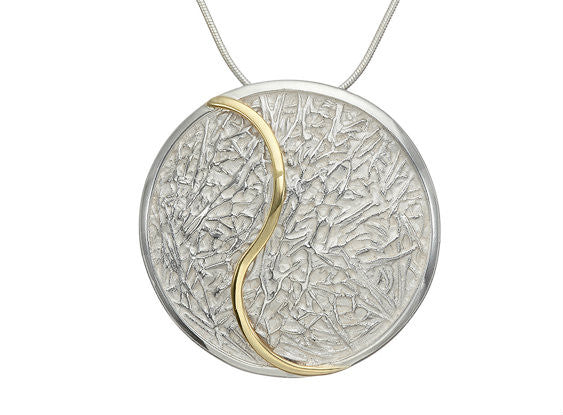 Walk in the Woods Pendant - Doyle Design Dublin