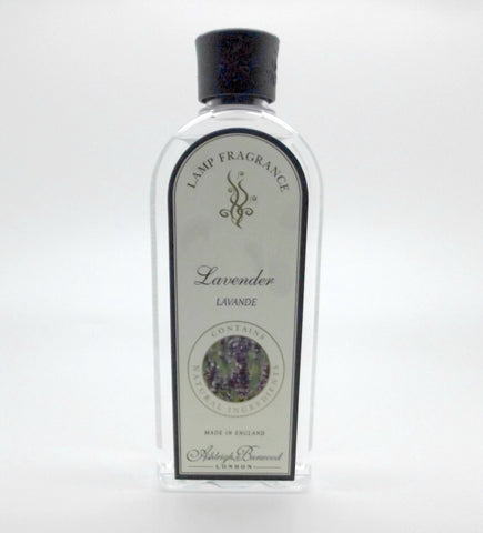 Lamp fragrance oil Lavender 500ml