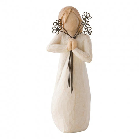 Willow Tree Figurines Friendship