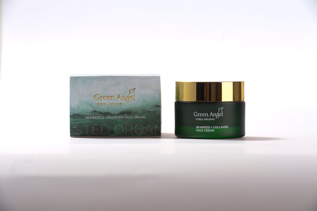 Green Angel Callogen Face Cream 50ml