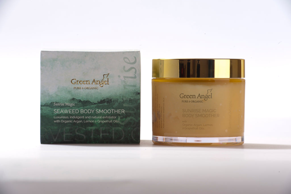 Green Angel Body Smoother 400g