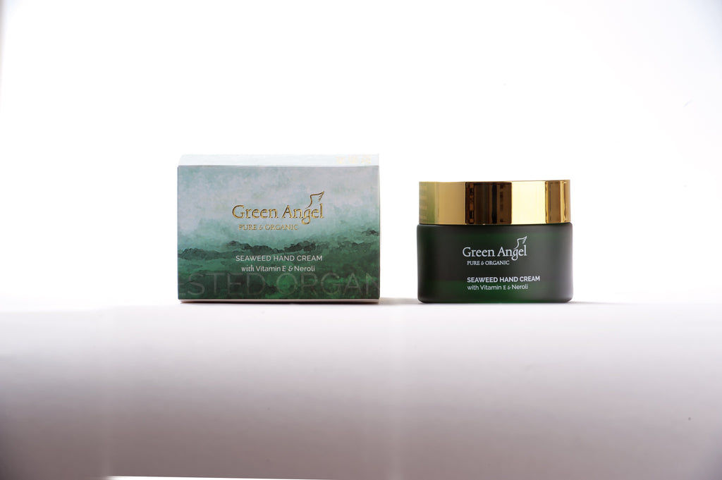 Green Angel Handcream 50ml