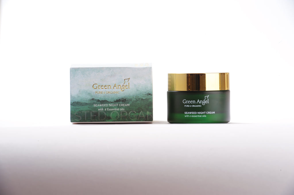 Green Angel Night Cream 50ml