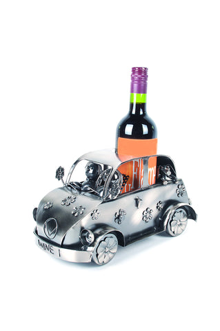 Wine bottle Holder VW Car