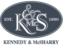Kennedy & McSharry