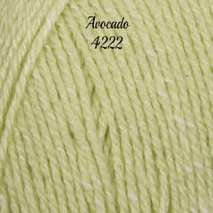 King Cole Cotton Top DK
