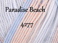 King Cole Beaches DK Pattern 5423 - Sweaters