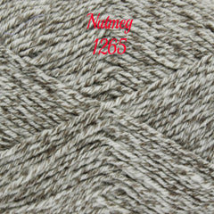 King Cole Authentic Cotton Mix DK
