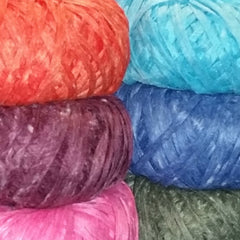 Stylecraft Mystique Pattern 9381 - Tops