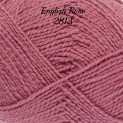 King Cole Finesse Cotton Silk DK