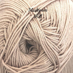 Wendy Supreme Luxury Cotton 4ply
