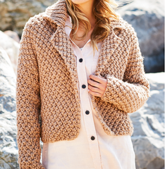 Stylecraft Special XL Super Chunky Pattern 9591  Jackets