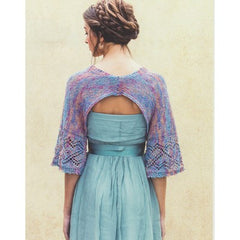 Louisa Harding Noema Pattern L108 Sommerfugl - WAS €4.50 - NOW €2.50