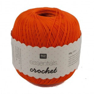 Rico Essentials Crochet 10