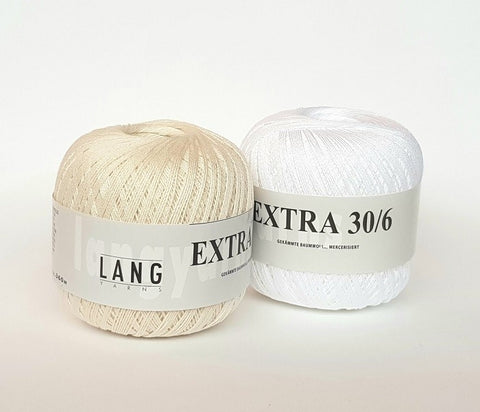 Lang Cotton No. 20