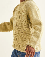Sirdar Snuggly Replay DK Pattern 2564 - Short & Long Sleeved Top