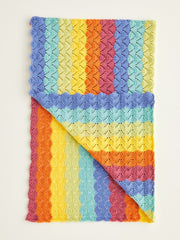 Sirdar Snuggly DK Book 555  - Over The Rainbow