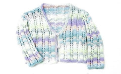 Rico Baby Dream DK - A Luxury Touch Pattern 692 - Cardigan