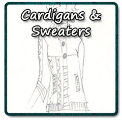 Cardigans/Sweaters