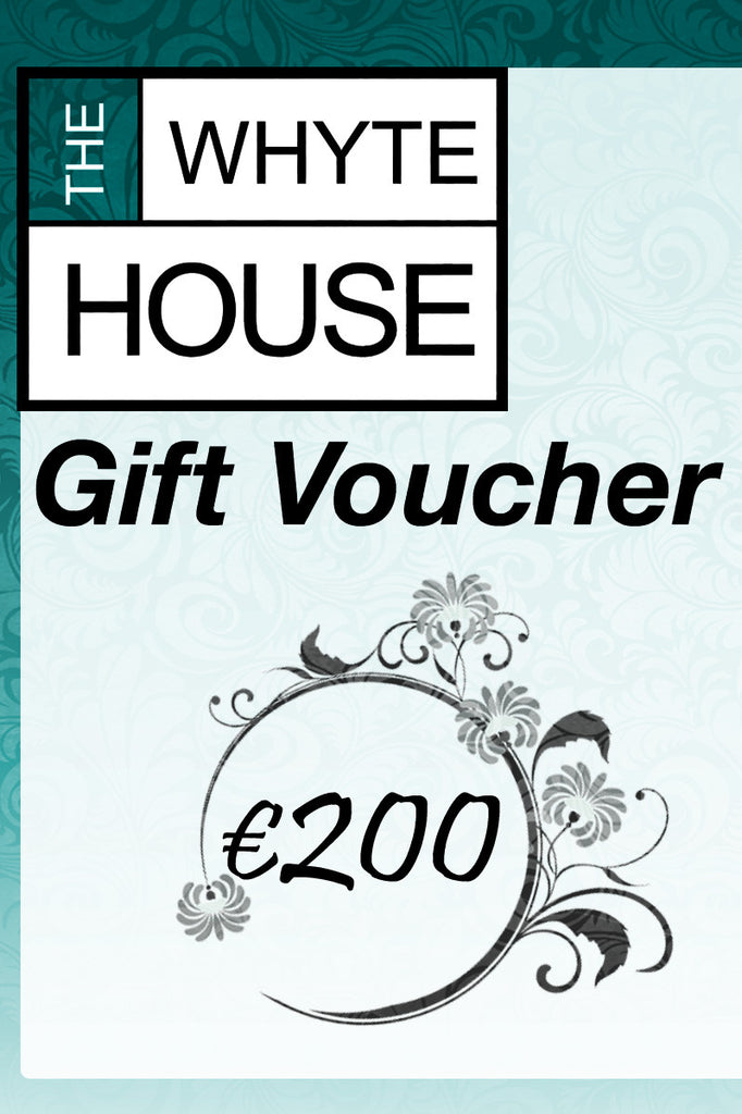 €200 Gift Certificate