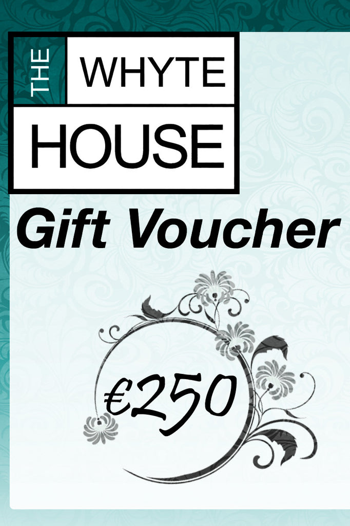 €250 Gift Certificate