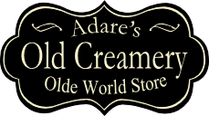 Adare's Old Creamery Old World Store