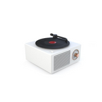 Load image into Gallery viewer, (1 Pack) Retro Bluetooth Record Player