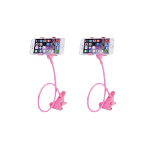 2 Pack- Flexible Mount Holder