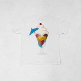 Crepe City Summer Collection - Ice Cream T Shirt