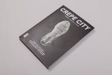 CREPE CITY Magazine Issue 004 | Vapormax Cover