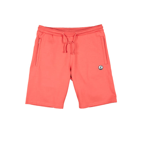 "Crepe City ""Coral"" Shorts"