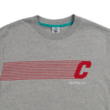 Heathunters Tee - Marl Grey