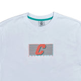 "CREPE CITY: Crew Tee - ""Miami"""