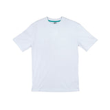 Crepe City Essential White T Shirt