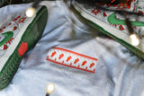 "Crepe City ""Merry Crepemas"" T Shirt"