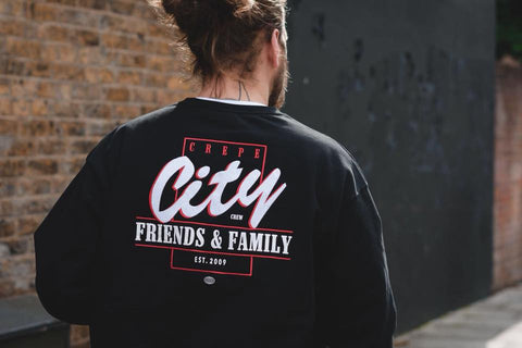 *SALE* CC Friends and Family Crew Neck