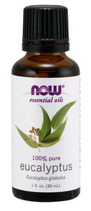 Now essential oils, eucalyptus Ireland
