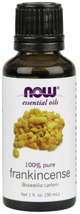 Now Foods, Essential Oils, Frankincense, 1 fl oz (30 ml)