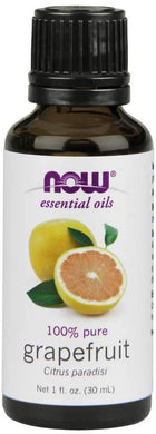 Now Foods, Essential Oils, Grapefruit, 1 fl oz (30 ml)