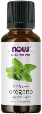 Oregano Essential Oil 30ml bottle with 3 for 2 sticker - buy online in Ireland