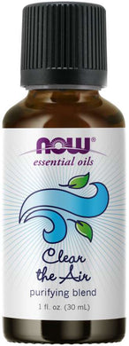 NOW Essential Oils Clear the Air Blend