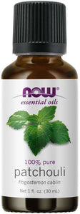 NOW Essential Oil Patchouli